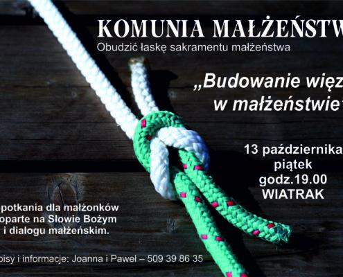 Plakat KM